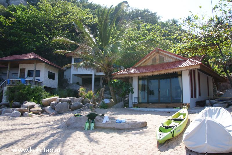 Crystal Dive Resort Hotel Koh Tao