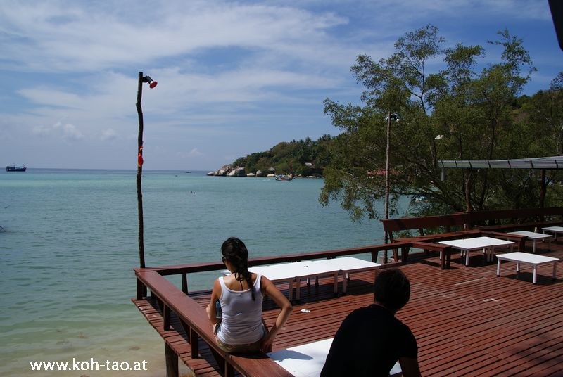 Fotos buddha view dive resort koh tao thailand - Ko tao dive resort ...