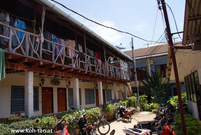 Fotos thailand carabao dive resort ko tao chalok baan kao koh tao thailand - Ko tao dive resort ...