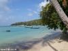 Koh Tao Resort Fotos Strand 02
