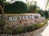Koh Tao Resort Fotos Strand 18