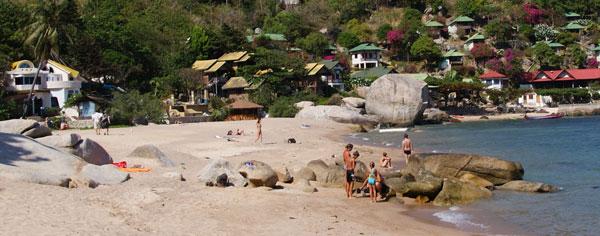 Das Black Tip Dive Resort & Water Sport Center liegt im Osten der Insel, an der malerischen Tanote Bay. Wie der Name schon sagt handelt es sich hier […]