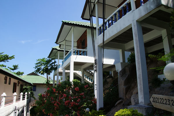 Fotos vom J.P. Resort – Chalok Baan Kao – Koh Tao. Das J.P. Resort liegt am Chalok Baan Kao Beach, einem eher ruhiger Strand im Süden von Koh […]