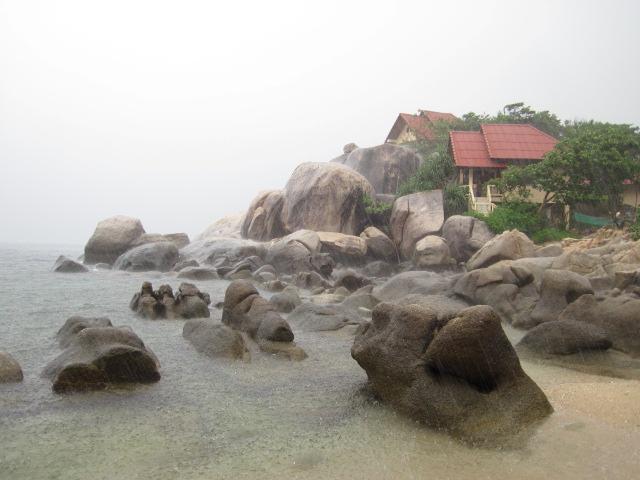 Das Jansom Resort ist eine kleine aber gemütliche Low Budget Anlage an der Jansom Bay. Von allen Bungalows hat man einen wunderbaren Meerblick. Die Jansom Bay ist unserer […]