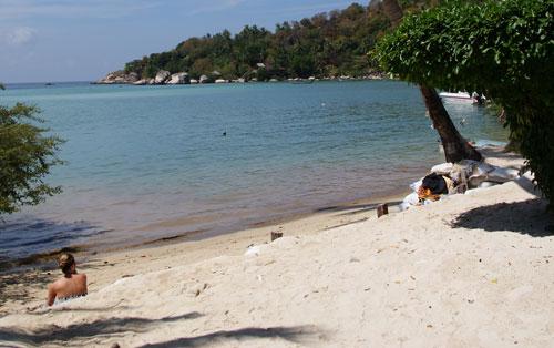 Das Koh Tao Tropicana Resort befindet sich im südlichen Teil von Koh Tao, genau gesagt an der Chalok Baan Kao Bay, direkt am Meer. Das Koh Tao Tropicana […]