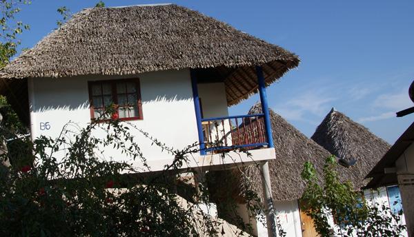 Das Rocky Resort liegt im Südosten von Koh Tao an der Thian Og Bay. Luxus darf man hier nicht erwarten. Wenn man weniger Ansprüche an die Unterkunft stellt, […]