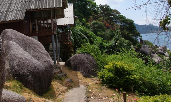 Die Sunlord Bungalows liegen etwas abgelegen im Nordwesten von Koh Tao an der Taa Then Bay. Der nächstgelegene Strand ist der Sairee Beach. Die einfachen Hütten und Bungalows sind teilweise […]