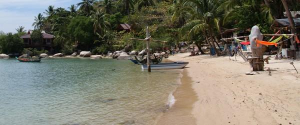 Das Taraporn Resort & Restaurant liegt im Südwesten von Koh Tao, genau gesagt am westlichen Ende der Chalok Baan Kao Bay in einer kleinen Bucht. Zum Taraporn Resort […]