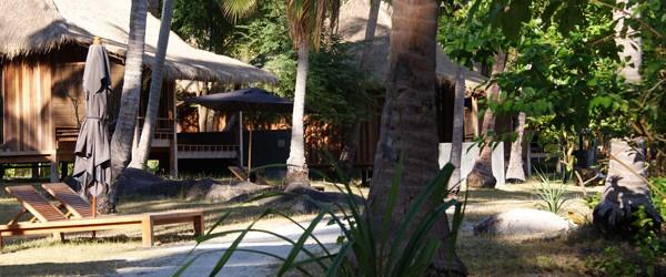 Das Haad Tien Beach Resort liegt an der Thian Og Bay im Südosten von Koh Tao. Die Thian Og Bay ist eigentlich unter dem Namen Shark Bay bekannt hier kann […]