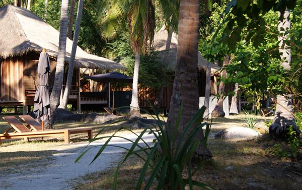Das Haad Tien Beach Resort liegt an der Thian Og Bay im Südosten von Koh Tao. Die Thian Og Bay ist eigentlich unter dem Namen Shark Bay bekannt […]