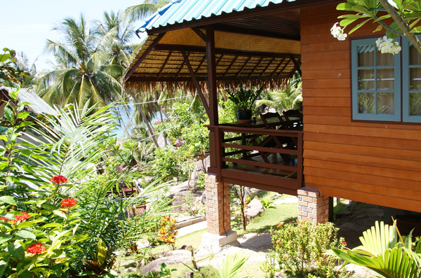 Die P.D Bungalows liegen im Südwesten von Koh Tao am June Juea Beach oder Sunset Beach, wie er auch noch genannt wird. Das Resort liegt in einer kleinen Bucht und […]