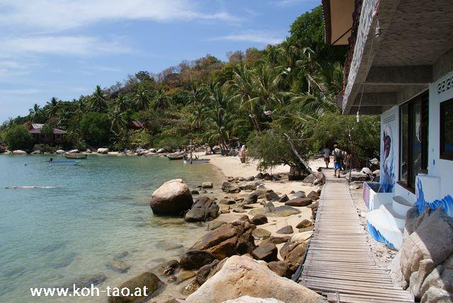 Taraporn Resort & Restaurant – Chalok Baan Kao