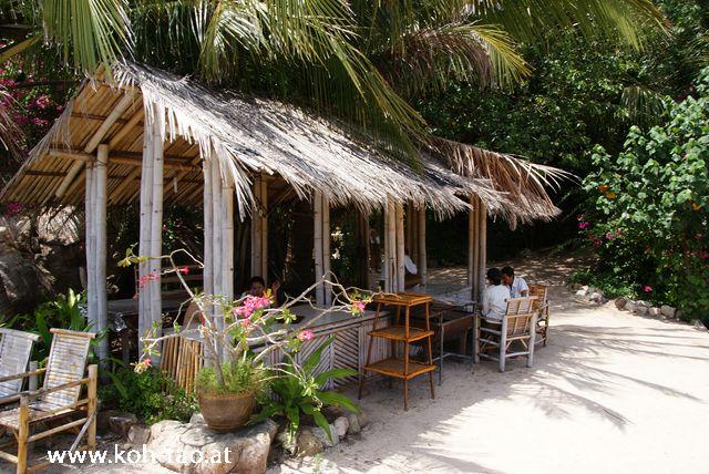 View Point Resort – Chalok Baan Kao – Koh Tao