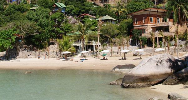 Das Freedom Beach Resort liegt im Süden der Insel, das Resort beginnt am Chalok Baan Kao und reicht zum Freedom Beach. Wir waren am Nachmittag im Freedom Beach […]