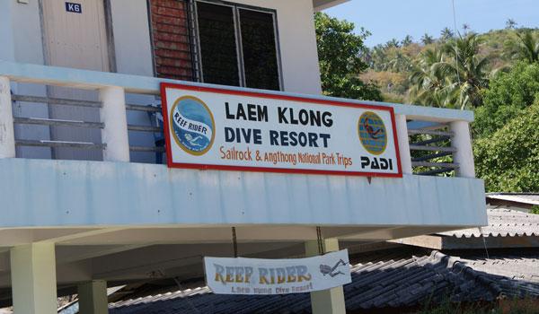 Im Südwesten von Koh Tao befindet sich das Laem Klong Dive Resort. Das Resort steht in Verbindung zur Reef Rider Tauchbasis und liegt am nördlichen Ende der Chalok […]