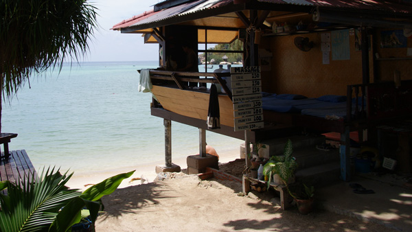 Sunshine-1-Bungalow-Resort