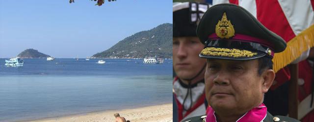 Wie in vielen Medien berichtet wurde, wurde im September 2015, zwei junge Touristen aus England auf der Thailändischen Insel ermordet. Man fand die beiden Touristen, die 23-jährige Hannah […]